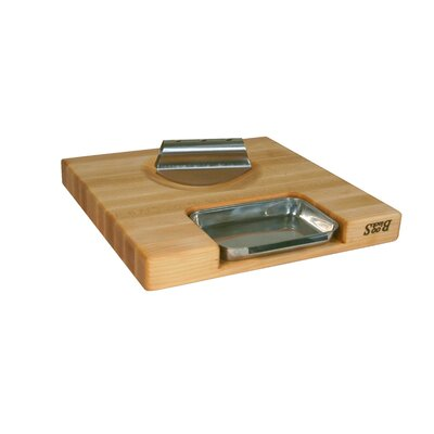 Newton Prep Master II Cutting Board