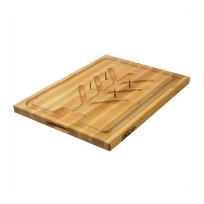 John Boos BoosBlock Cook's Cutting Board