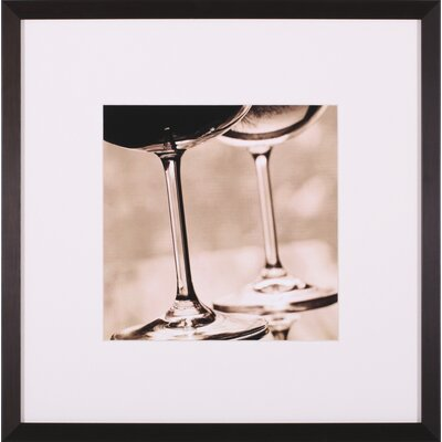 Art Effects Coupes Framed Artwork