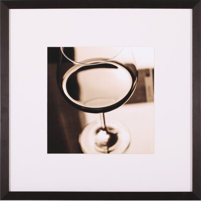 Art Effects Vino Tinto II Framed Artwork