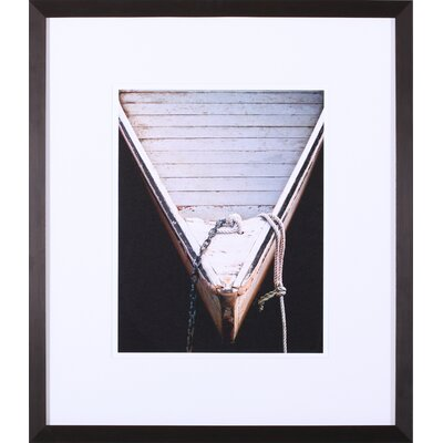 Art Effects ''Wooden Rowboats II'' Wall Art