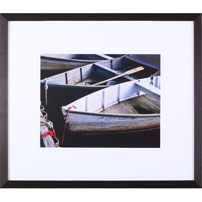 Art Effects ''Wooden Rowboats V'' Wall Art