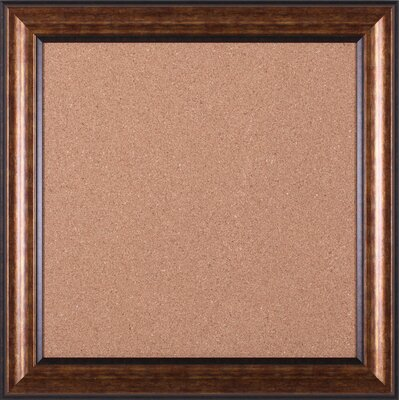 Art Effects Square Cork Board