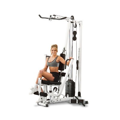 Body Solid EXM1500S Total Body Gym