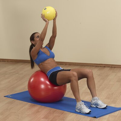 Body Solid Exercise Ball