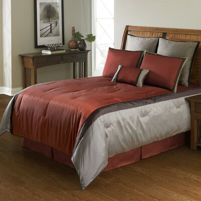 Mitered Bedding Collection