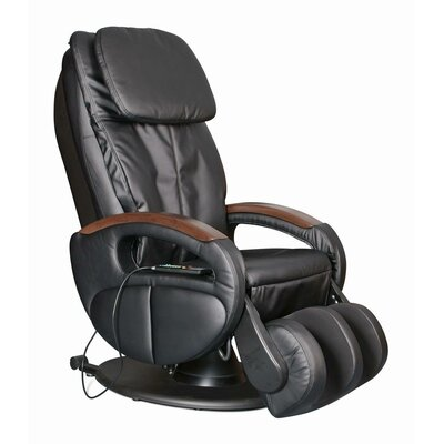 6019 Robotic Shiatsu Reclining Massage Chair
