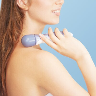 Cozzia UltraVibe Hand Held Massager