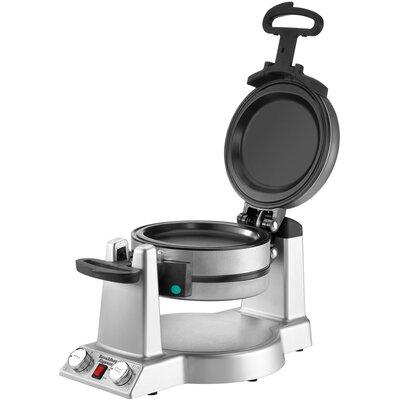 waring pro waffle maker instruction manual