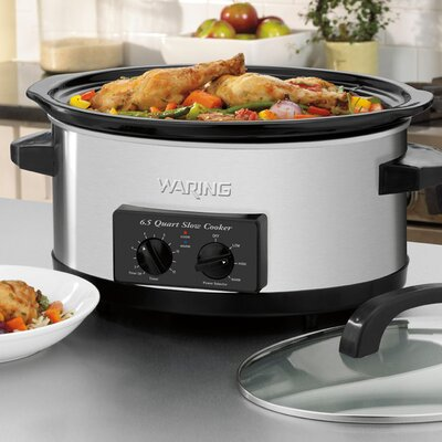 Professional Slow Cooker