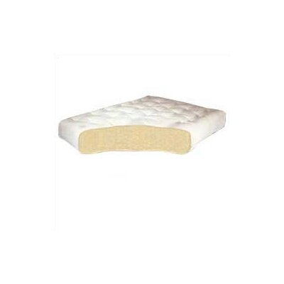 "Gold Bond All Cotton 8"" Futon Mattress"