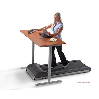 LifeSpan Fitness Standing Desk Treadmill