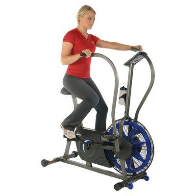 Stamina Airgometer Exercise Dual Action Bike Amp Reviews