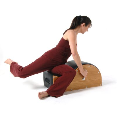 Stamina Pilates Spine Corrector Barrel