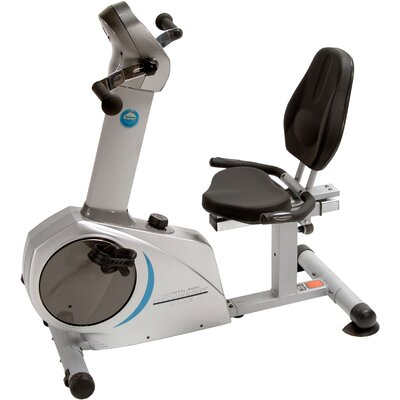 Stamina Elite Total Body Dual Action Bike