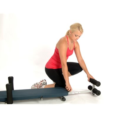 Stamina Inline Back Stretch Bench