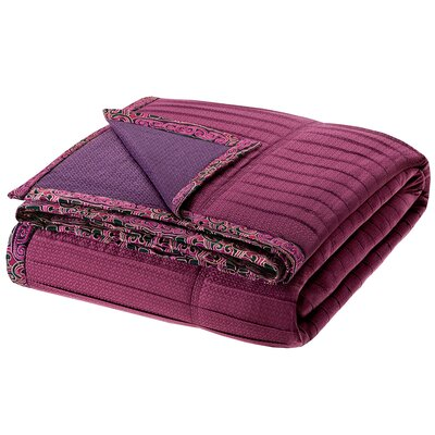 La Pagode Coverlet Collection