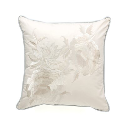 Natori Mantones de Manila Cotton Sateen Pillow