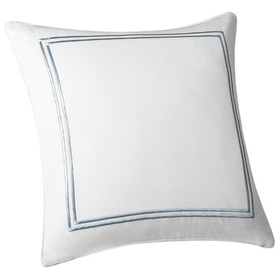 Chelsea Square Cotton Pillow