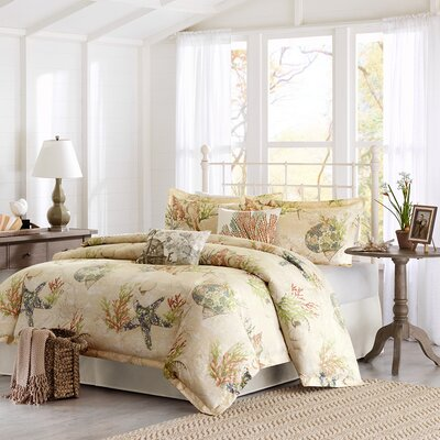 Harbor House Beach House Bedding Collection