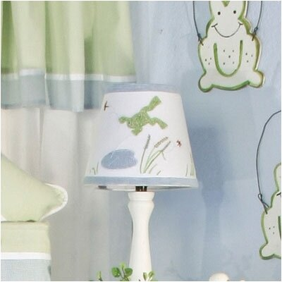 Brandee Danielle One Little Froggie Lampshade