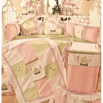 Brandee Danielle Babette Crib Bedding Collection