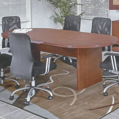 OSP Furniture Napa  Conference Table Set