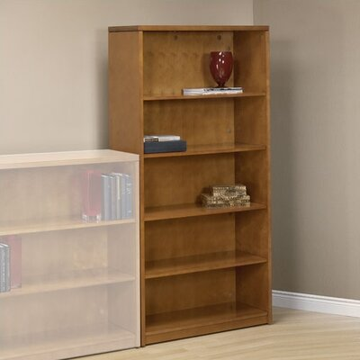 Kenwood 5-Shelf Bookcase