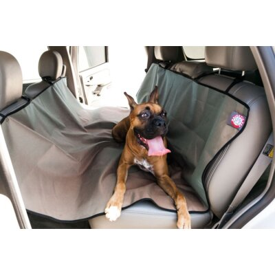 Majestic Pet Universal Waterproof Hammock Back Pet Seat Cover