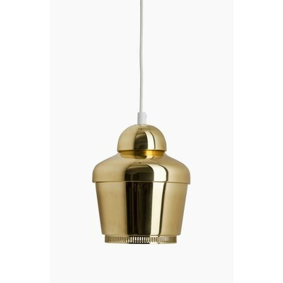 Artek 1 Light Pendant Lamp