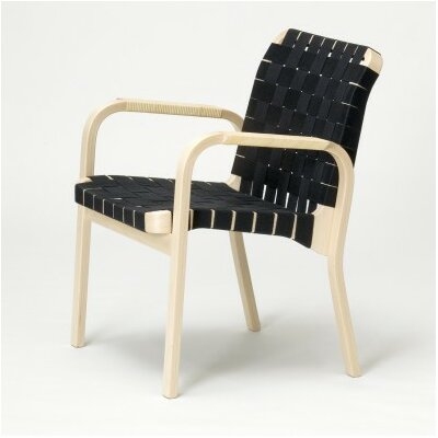 Artek 45 Arm Chair