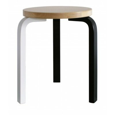 Artek Special Edition Stool by Mike Meiré