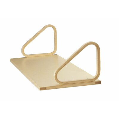 Artek 112A Wall Shelf