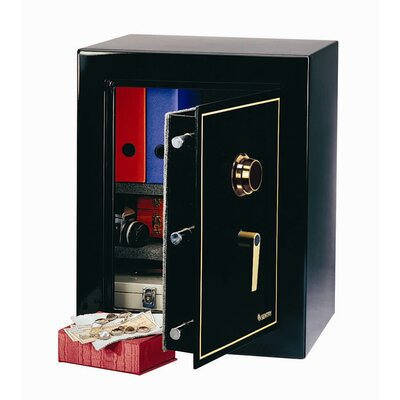 Sentry Safe Dial Lock Shelf Security Vault