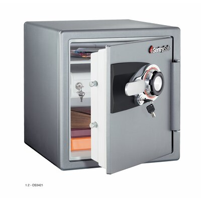Sentry Safe Combination Fire-Safe
