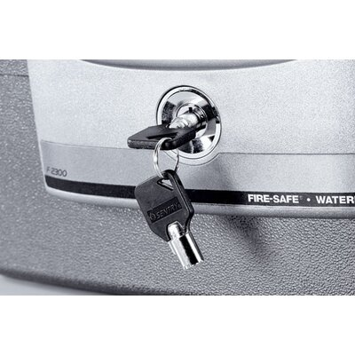 Sentry Safe Waterproof Security Chest