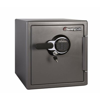 Sentry Safe 1-Hour Fireproof Lock Safe