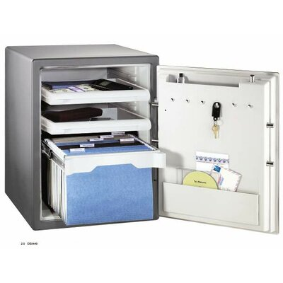 Sentry Safe Combination Commercial Fire Safe [2 CuFt]