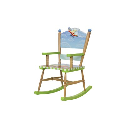 Teamson Design Corp. Transport Rocking Chair
