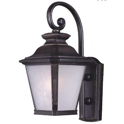 Wildon Home ® Knoxville 1 Light Outdoor Wall Lantern