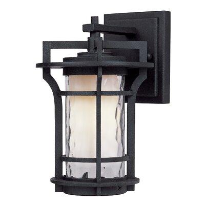 ET2 Oakville EE 1 Light Outdoor Wall Lantern