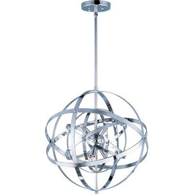 Wildon Home ® Sputnik 6 Light Pendant