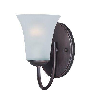 ET2 Logan 1 Light Wall Sconce