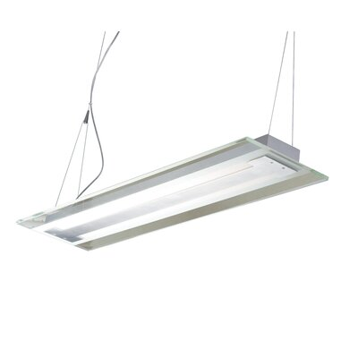 Wildon Home ® Flukx 1 - Light Linear Pendant