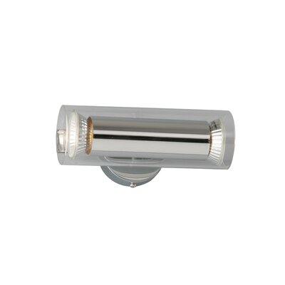 ET2 Flash 2 Light Wall Sconce