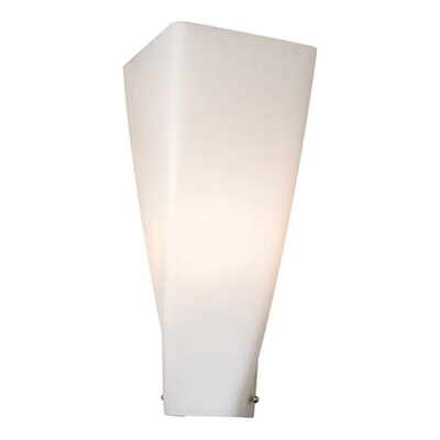 ET2 Spirale 1 Light Wall Sconce