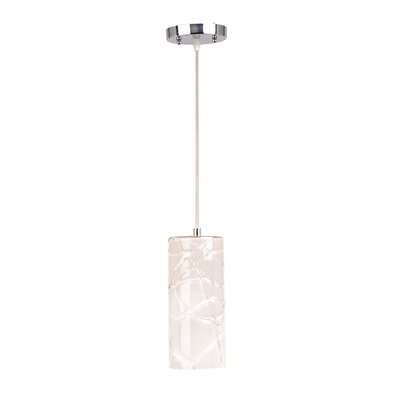 Wildon Home ® Merriam 1 - Light Mini Pendant
