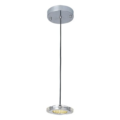 ET2 LED 1 Light Mini Pendant