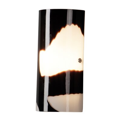 Wildon Home ® Kanyon 1 - Light Wall Sconce