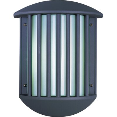 ET2 Zenith I 12 Light Outdoor Wall Sconce